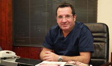 Ιωάννης Παπαδόπουλος - Οδοντίατρος