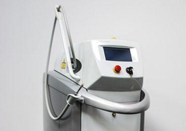 θεραπείες με laser