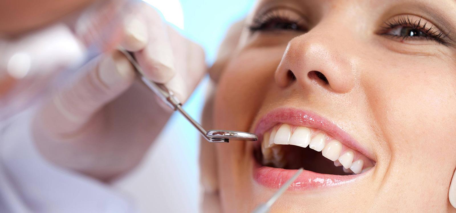 οδοντιατρεία Δάφνη