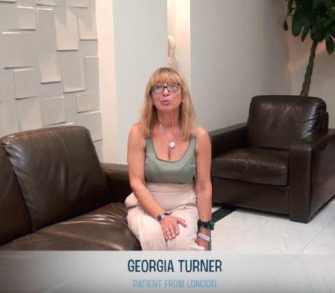 Georgia Turner