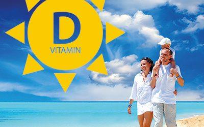 βιταμίνη D και δόντια