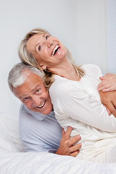 Οστεοπόρωση - στοματική υγεία