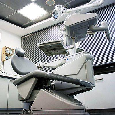 δόντια και οδοντιατρική